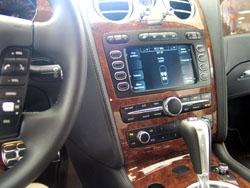 Interior Auto Detailing Services